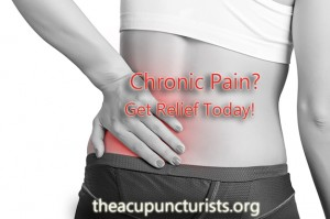 Acupuncture for Pain in South Florida