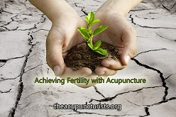 Acupuncture for Infertility Specialists in South Florida