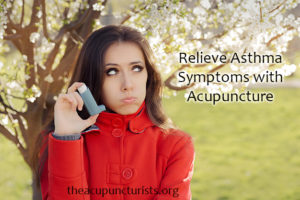 Acupuncture and Asthma South Florida