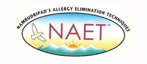 NAET allergy elimination technique in South Florida