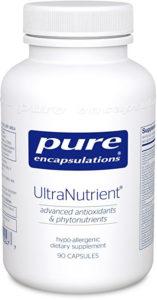Ultra Nutrient MultiVitamin