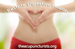 Acupuncture and Digestive Health