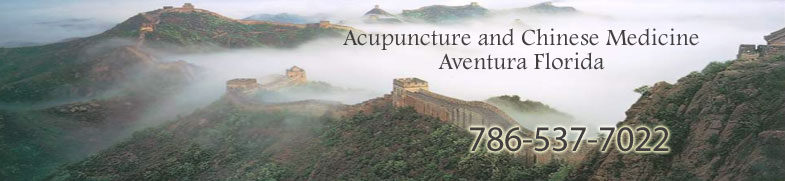 Acupuncture for Infertility in Aventura and North Miami Beach Florida