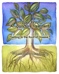 Your First Acupuncture Treatment in South Florida's top acupuncture clinic - The Acupuncturists Inc.