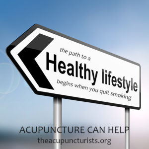 Acupuncture can help you quit smoking in south florida