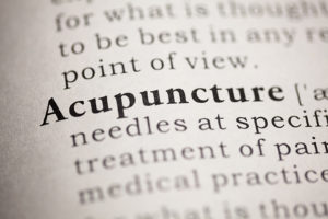 Acupuncture Research and Clinical Studies