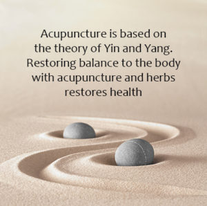 Acupuncture Yin Yang Theory South Florida