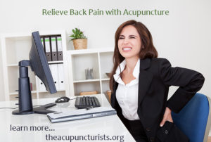 Acupuncture and Back Pain Relief in Margate South Florida