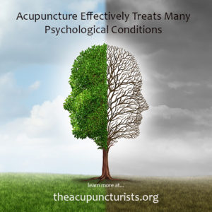 Treatment for psychological conditions in South Florida
