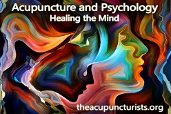 Acupuncture and Psychology