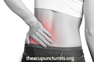 Acupuncture for chronic an acute pain