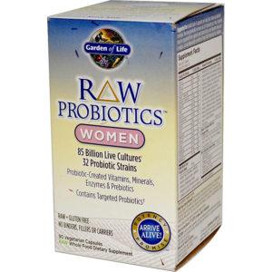Garden of Life Probiotics