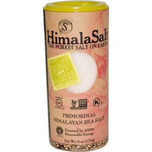 Himalyan Sea Salt
