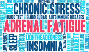 Treatment for Adrenal Fatigue in Margate, Coral Springs, Coconut Creek