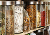 There are many Chinese herbs that can help you safely lose weight.