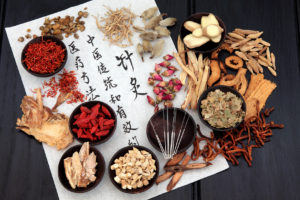 chinese herbs natural anti inflammatories