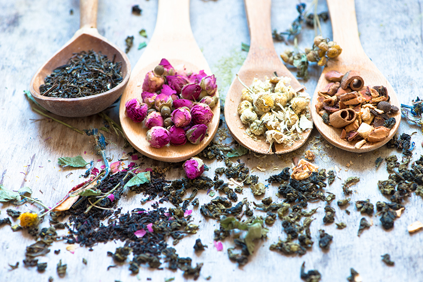 Chinese Herbs for Womens Wellness South Florida