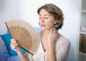 Menopause and Chinese Herbal Treatment