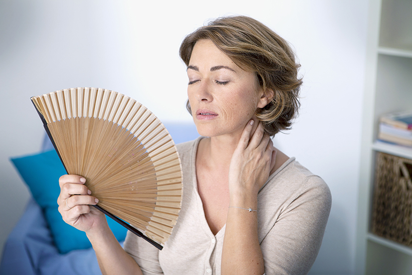 chinese herbs effectively treat menopausal symptoms