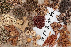 chinese herbs treats many health conditions