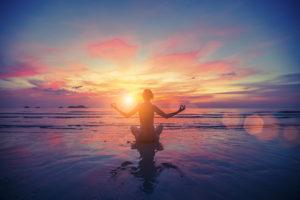 TCM and Meditation
