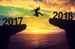 learning from 2017 maximizing 2018