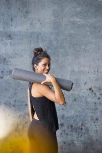 TCM and Yoga