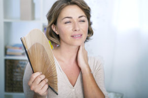 natural approaches to treat menopause