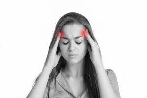 Chinese Herbal Medicine for Headache Migraine