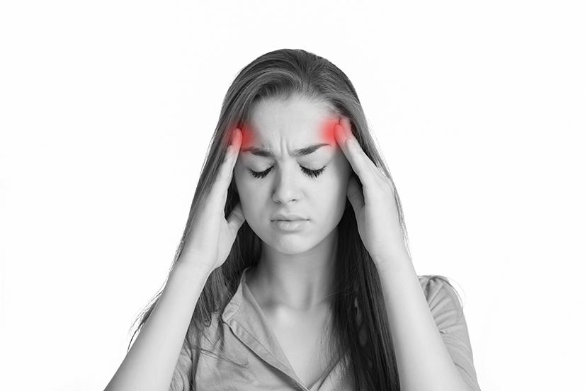 Chinese Herbal Medicine for Headache Migraine