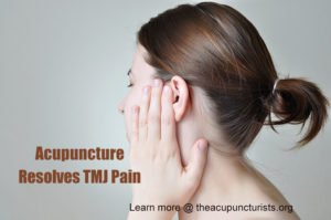 Acupuncture for TMJ Pain in Coral Springs, Coconut Creek, Margate
