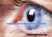 Acupuncture, TCM and Cataracts