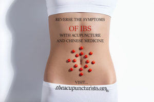 Acupuncture and IBS - Irritable Bowel Syndrome - in Coral Springs, Coconut Creek, Margate Florida