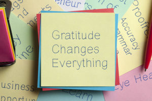 Acupuncture TCM and Gratitude South Florida The Acupuncturists