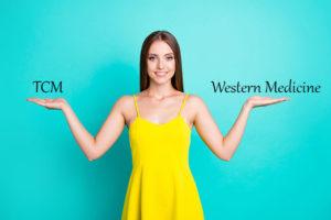 TCM vs western medicine South Florida