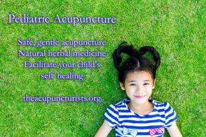 Pediatric Acupuncture for kids in Margate, Coral Springs, Parkland, Coconut Creek, Tamarac