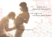 Acupuncture for Pregnancy Support