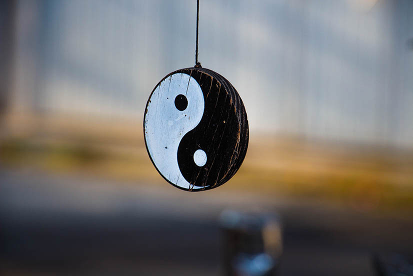 Acupuncture and the theory of Yin and Yang