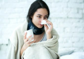 Treating Cold and Flu with Acupuncture and Chinese Herbs