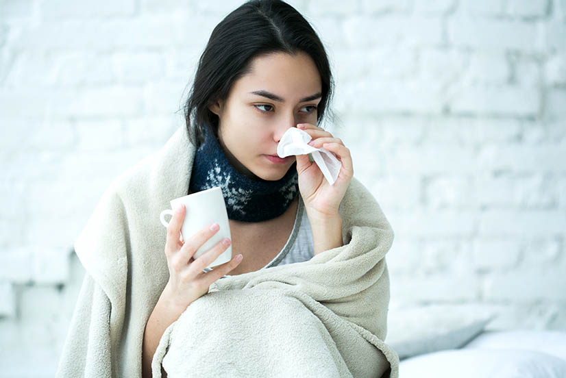 Chinese Herbs for Cold and Flu in Coral Springs, Florida