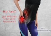 Acupuncture and Hip Pain