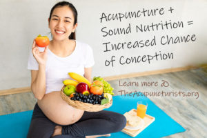 Eating to Optimize your chances of fertility in South Florida - Margate, Coral Springs, Coconut Creek