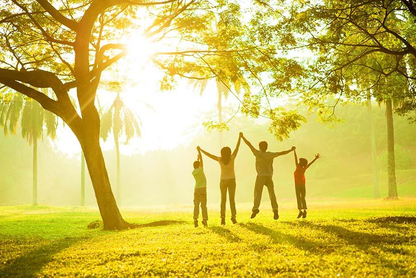 Lifestyle modification to improve health