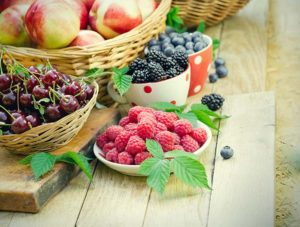 Diet and nutrition to prevent and reverse disease