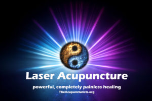 Laser Acupuncture in Margate, Coconut Creek, Coral Springs
